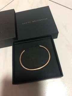 DW bracelet original / gelang dw