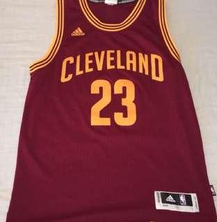 Cleveland NBA Jersey