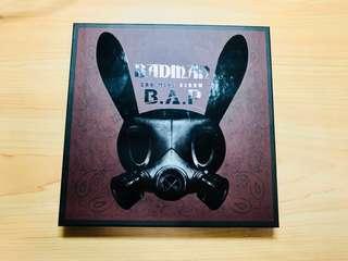 🚚 BAP BADMAN 3rd mini album