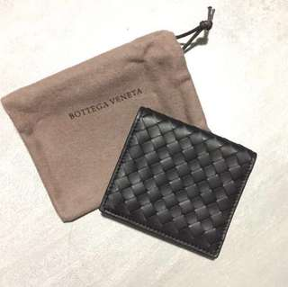 BV cardholder/ small wallet (black)