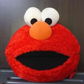Elmo backpack