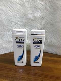 Clear Shampoo 70ml