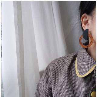 Anting Earrings Vintage