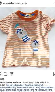 🚚 Boy Shirt