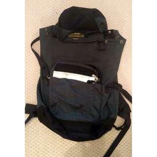 White Mountain Possum backpack Green 22L