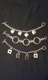 Fashion Bracelets #Fashion100