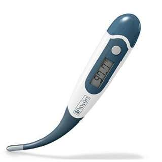 Flexible Digital Thermometer for Babies