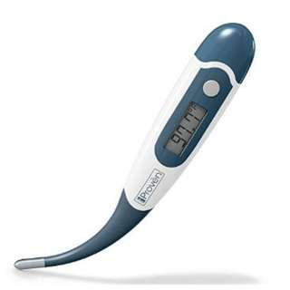 Flexible Digital Thermometer + probe covers