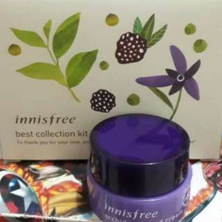 Innisfree Orchid Cream