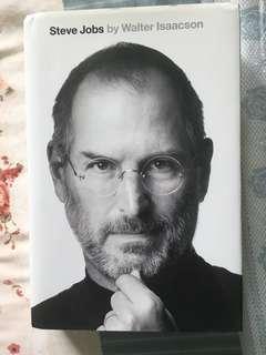 Steve Jobs - Walter Issacson