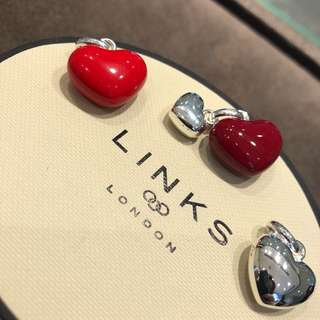 Links of London charms