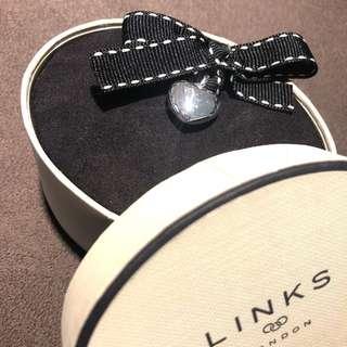 Links of london heart