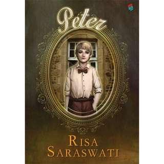 PETER (Risa Saraswati)