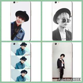 [Buy 2 Get 1 Free!] BN Lin Yan Jun Soft Mobile Phone Case