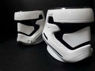Stormtrooper Starwars Collectible Mug from HK Disneyland