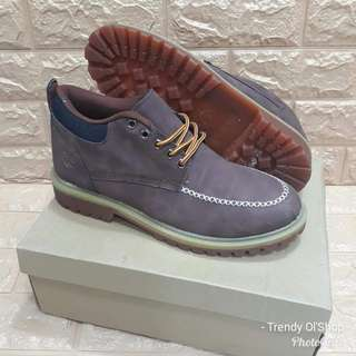 MEN'S TiMBERLAND LOWCUT
