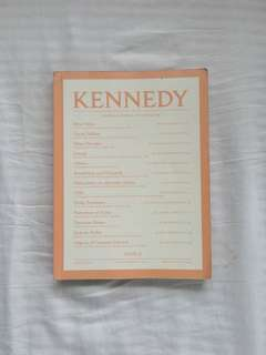 Kennedy Magazine Issue 6