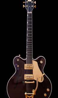 Gretsch Country Classic / Gentleman 6122-1962