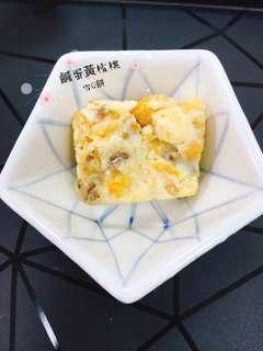 🚚 手作雪Q餅🗣🗣🗣(以賣出超過一百包囉!)