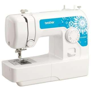 JA1450NT BROTHER SEWING MACHINE
