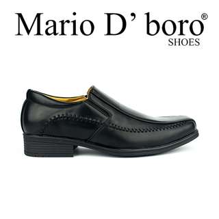 Mario d' Boro MR 40240 (BLACK)
