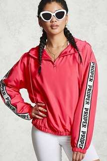 Forever21/F21 pink jacket