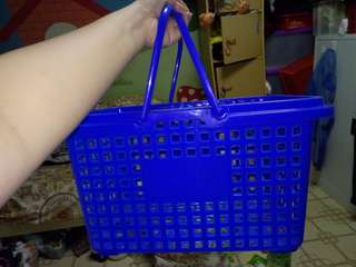 Utility or storage basket Basket