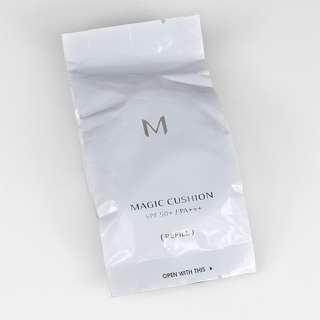 Missha M Magic Cushion Refill No. 23 Natural Beige Long Wearing Lightweight Skincare 8806185728591