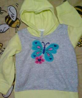 Sweater Anak GAF