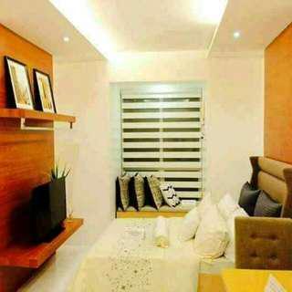 Victoria de Morato Condominium.
