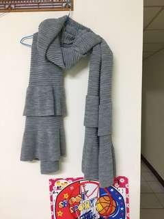 🚚 毛線圍巾/披肩