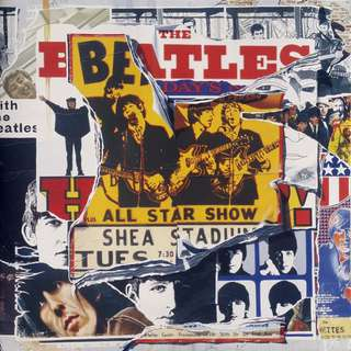 DOUBLE CD USA The Beatles ‎– Anthology 2
