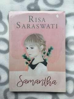 SAMANTHA (Risa Saraswati)