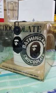 A Bathing Ape crossover Chocoolate 杯 大size