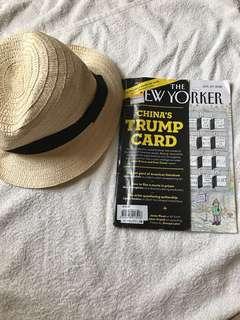 🚚 The New Yorker Magazine (Jan 29, 2018)