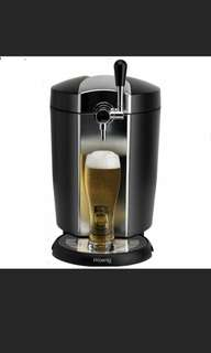 [PRICE REDUCED!!] Beer Dispenser