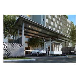 The Holmes Residence, Bandar Tun Razak KL (brand new)