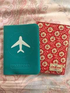 Passport Holder 2 for RM12