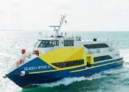 CHEAP Sindo Ferry E-tickets