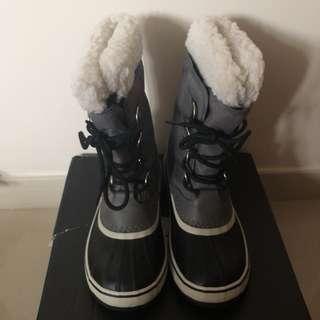 全新美國牌子SOREL雪靴