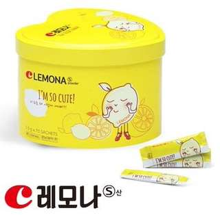 LEMONA S Powder Vitamin C (1.5g x 70 sachets)