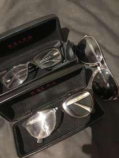 Ralph Lauren prescription glasses
