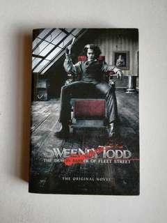 Sweeney Tood - Johnny Depp