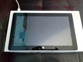 Tbook 2 in 1 PC
