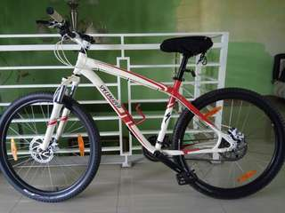 Sepeda gunung mountain bike specialized