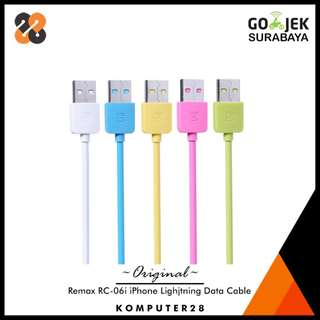 📲Buy1Free1✔Remax iPhone/ Fast Charging Android Cable ios