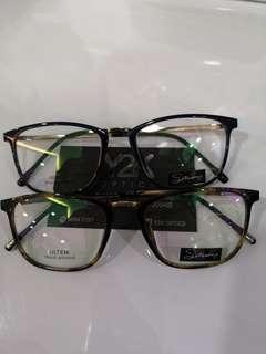 Korean eyewear