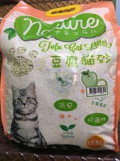 蘋果味豆腐砂17.5L