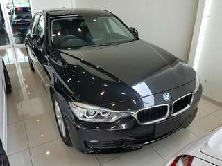 Bmw 320i f30 ( new arrival )