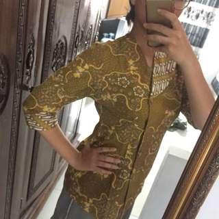 Batik Keris Formal